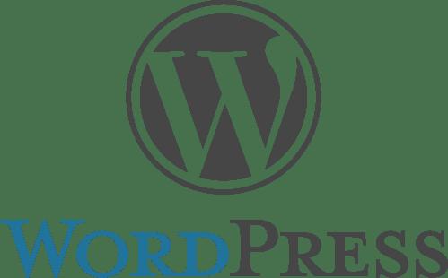 Tecnología web wordpress