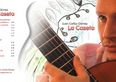 CD La Caseta