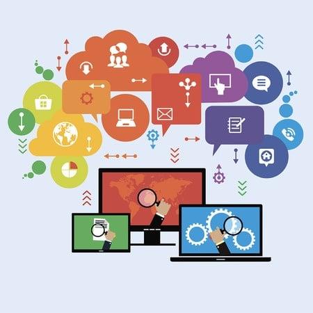 Mantenimiento páginas web, tiendas online, blog