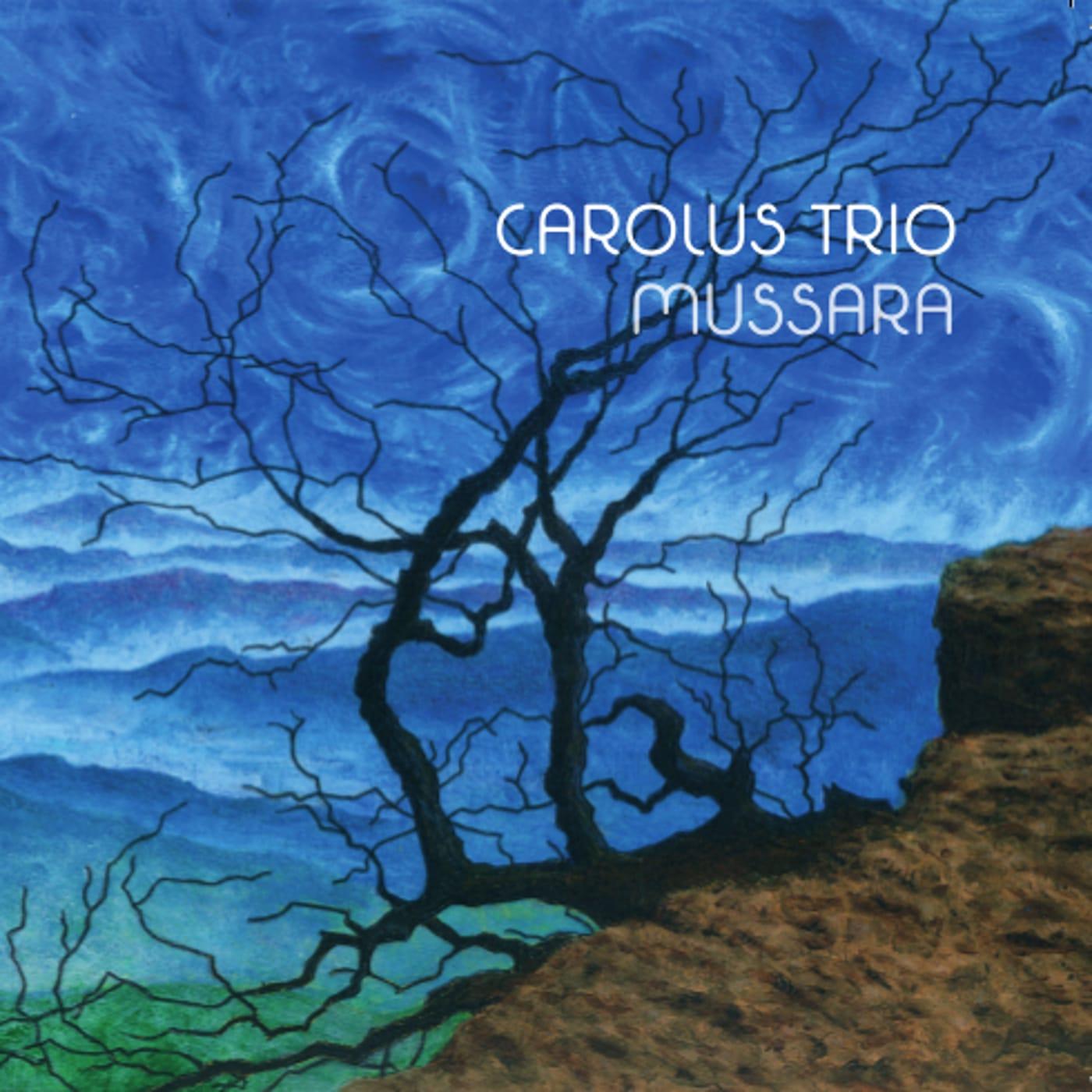 CD Mussara Carolus Trio