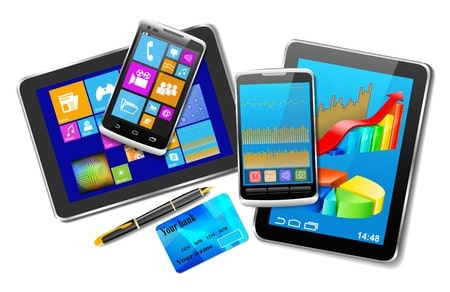 aplicaciones móviles: nativas, web e híbridas