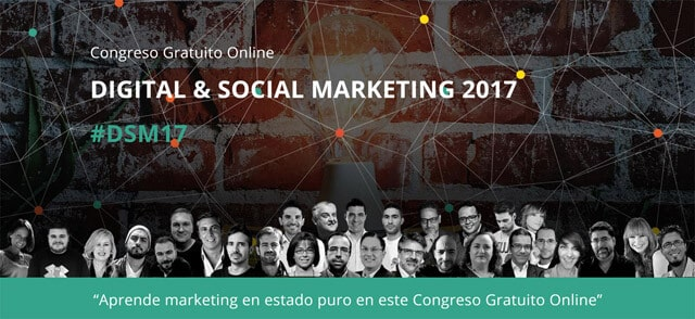 Congreso Digital Social Marketing