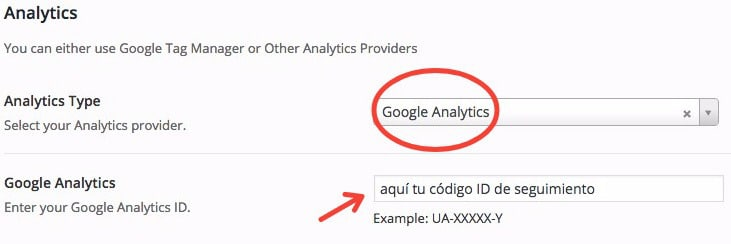configuracion-ANALYTICS-AMP-for-WP2