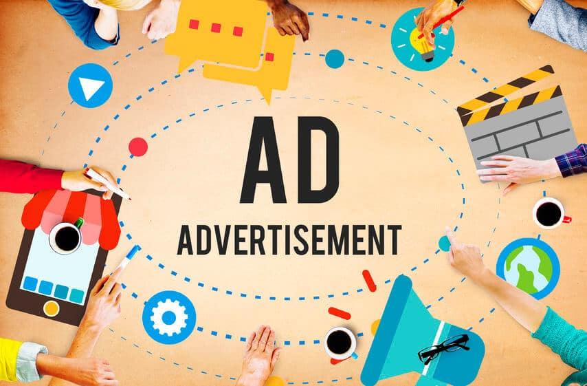 insertar publicidad dentro del contenido