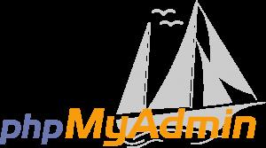 Logo de phpMyAdmin